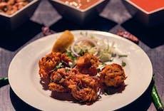 Restaurant Jamuna Indian Restaurant in Pumpherston, Livingston