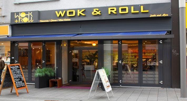Wok und Roll