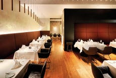 Restaurant Maximilian Lorenz