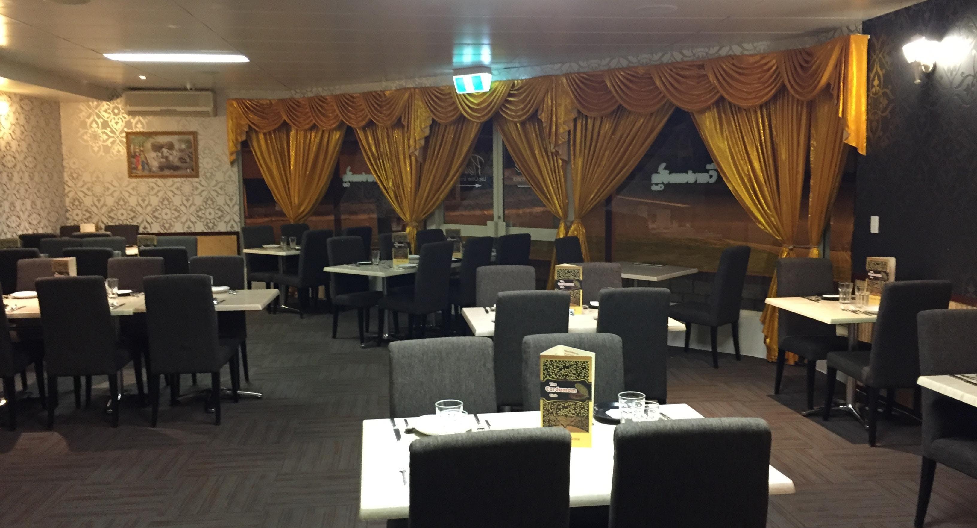 The Cardamon Club Rockingham image 3