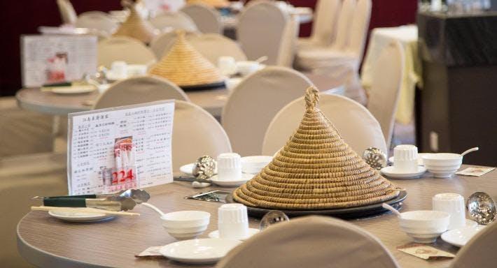 Kongnam Delicious Restaurant 江南美廚酒家 - Yuen Long 元朗 Hong Kong image 2