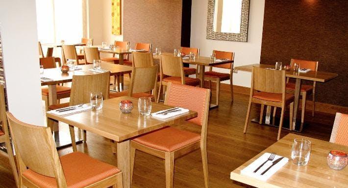 Ziya Asian Grill Manchester image 2