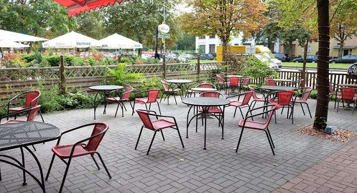 DANDANA Shisha Lounge Berlin image 8
