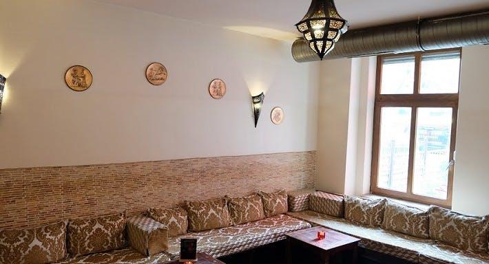 DANDANA Shisha Lounge