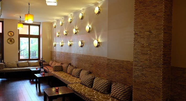 DANDANA Shisha Lounge Berlin image 6