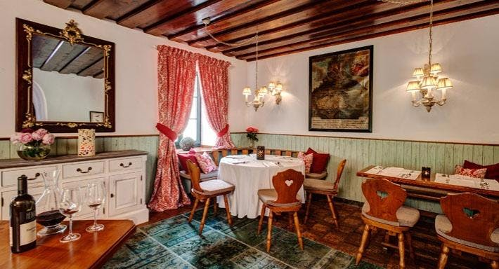 Landhaus Grinzing Wien image 2
