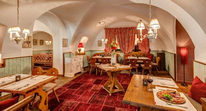 Landhaus Grinzing Wien image 3