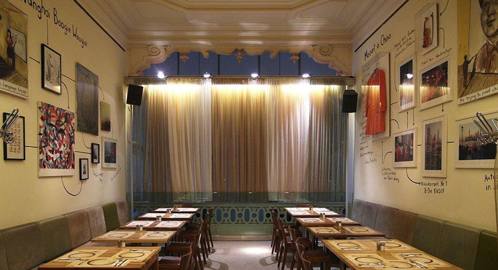 Halle Café Restaurant Wien image 1