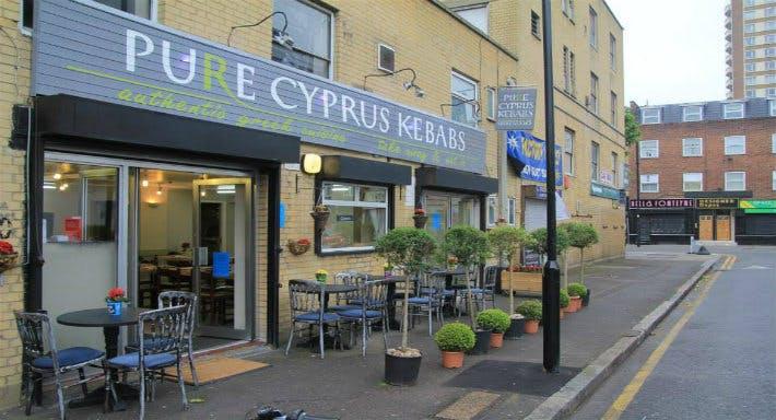 Pure Cyprus London image 3