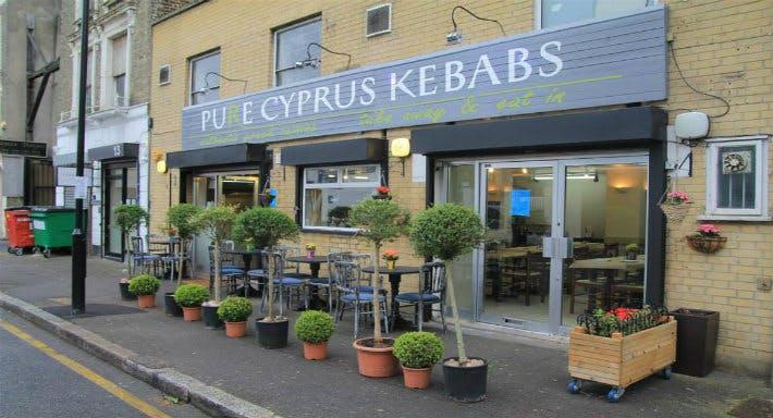 Pure Cyprus London image 2