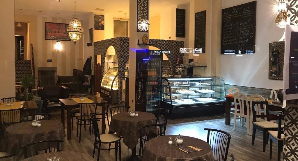 Café Amitié Berlin image 1