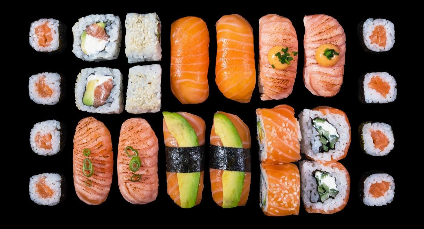 Sushi Panda Turku Turku image 3