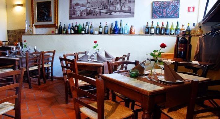 Ristorante Pick a Flower Pisa image 2