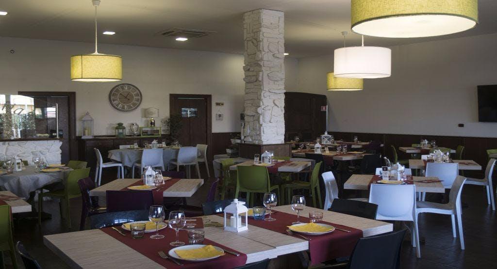 La Cucina Birichina Naples image 1