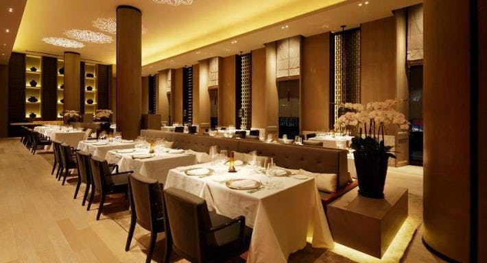 Rang Mahal - Fine Dining Indian Restaurant