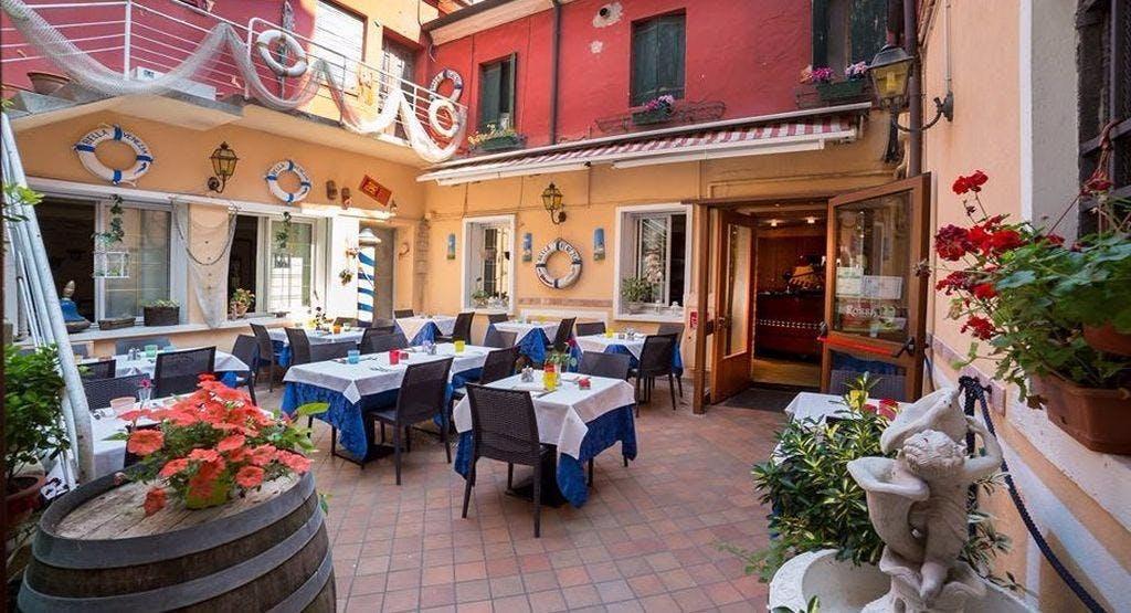 Ristorante Bella Venezia A Chioggia Centro Prenota Ora