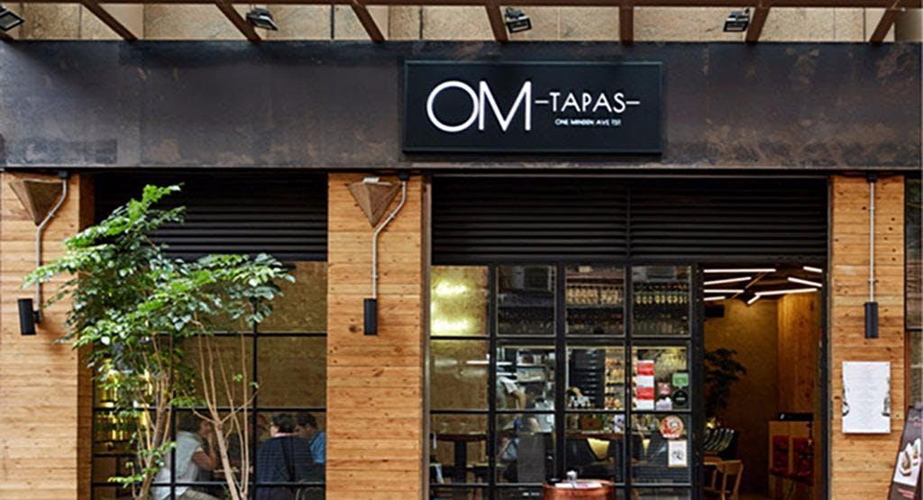 OM Tapas Hong Kong image 1