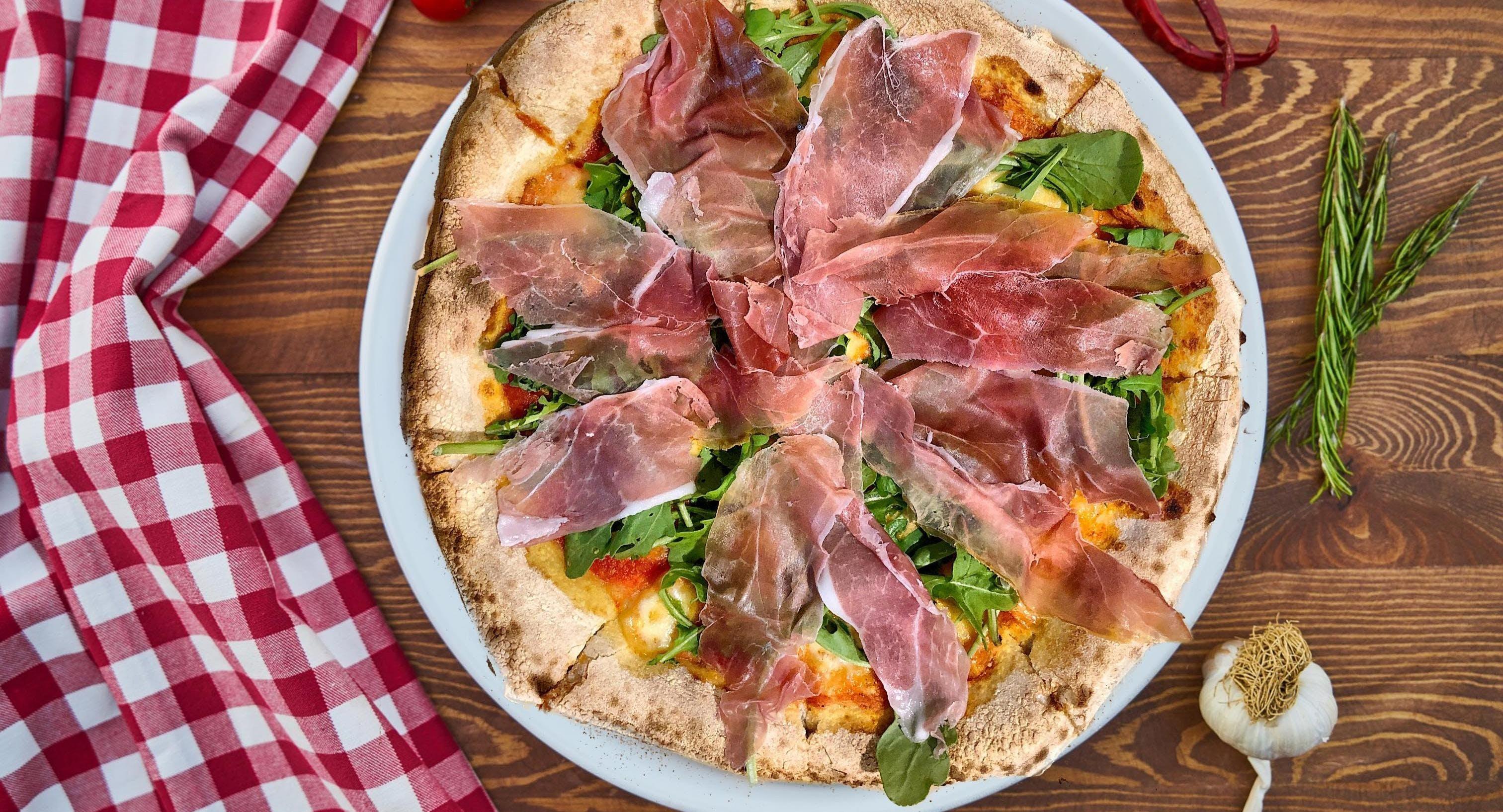 Amici Miei Non Solo Pizza Perth image 2