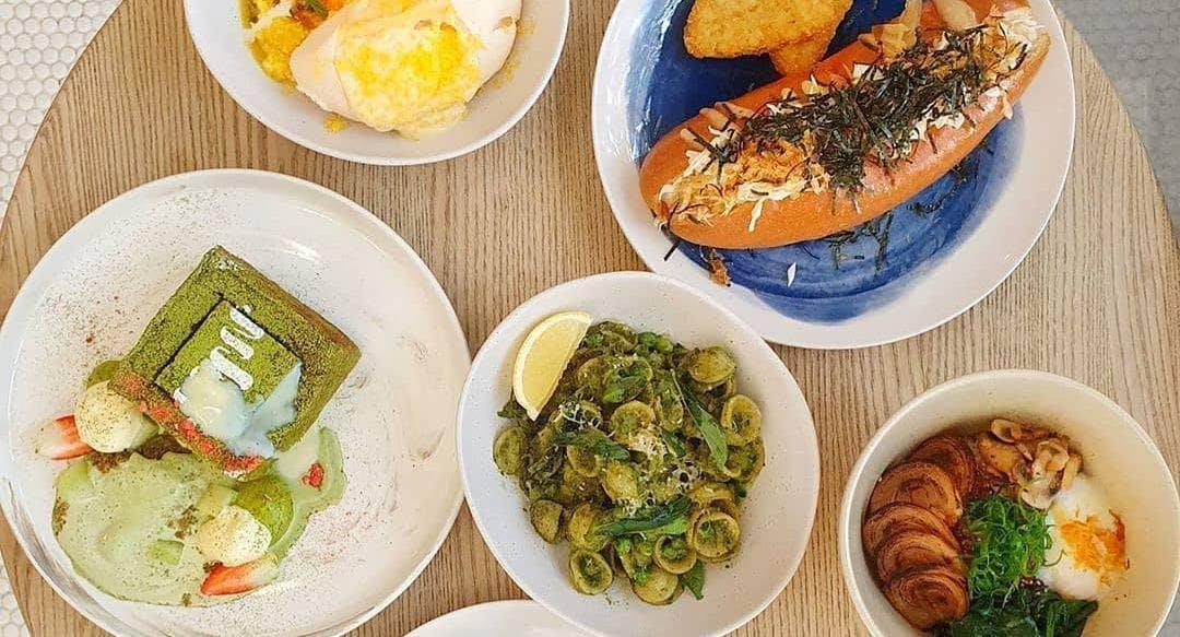 Photo of restaurant Meet Mica in Surry Hills, Sydney