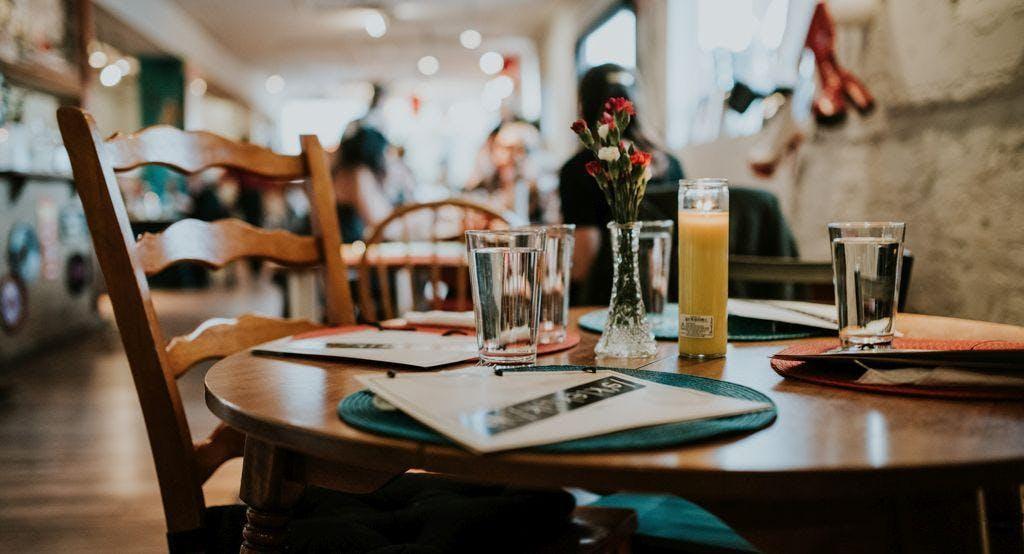 Photo of restaurant Yassin Kampung in Clementi, Singapore