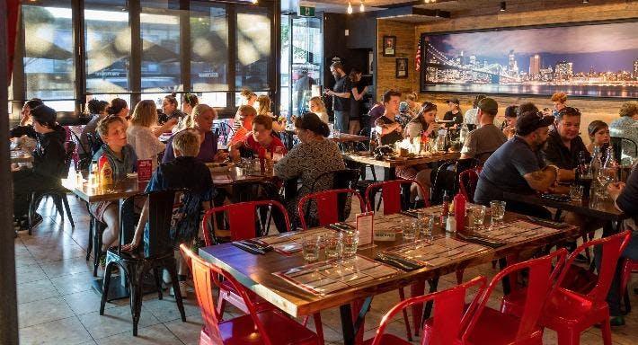 Bobo's Diner - Frankston