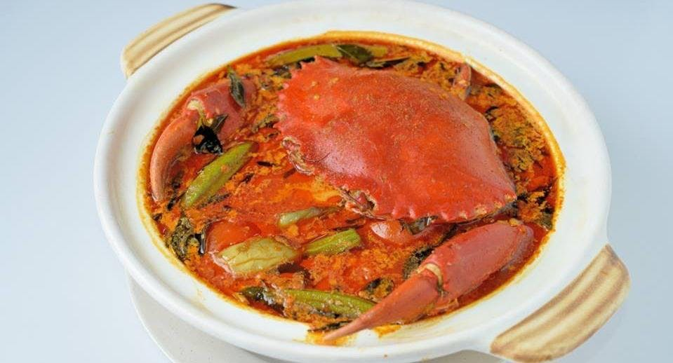 No. 3 Crab Delicacy Seafood - Teck Chye Singapore image 3
