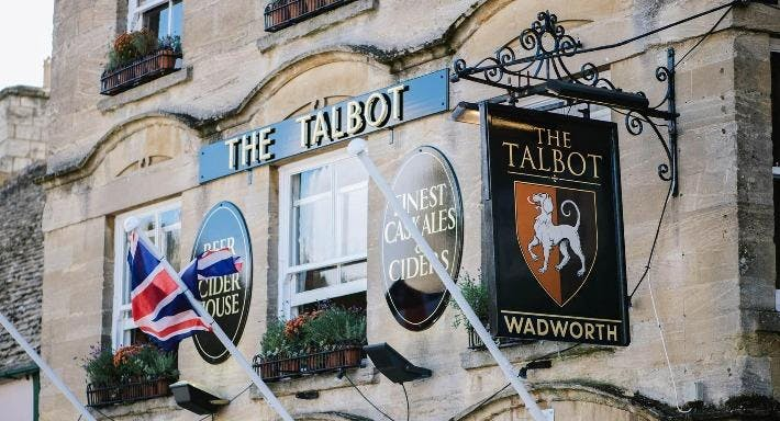 The Talbot Stow-on-the-Wold image 1