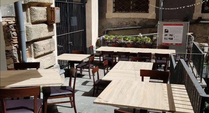 Novantacinquecento Food and Drink Catania image 1