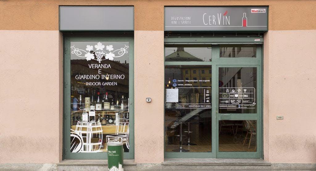 Cervìn Milano image 1