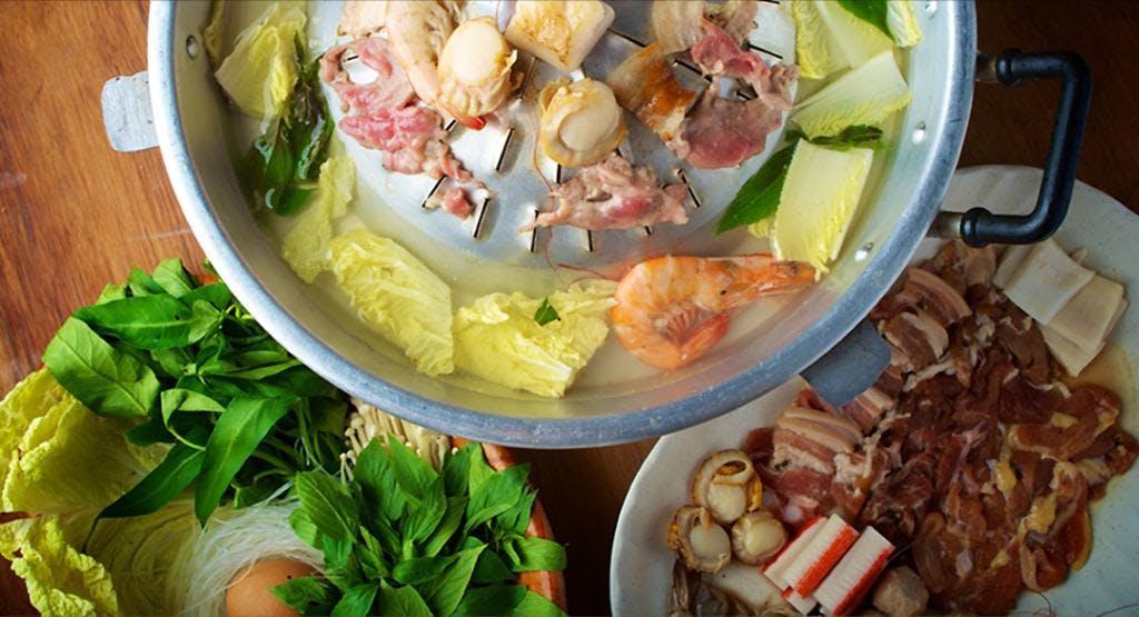 Spicy Thai - Thai Cafe Singapore image 1