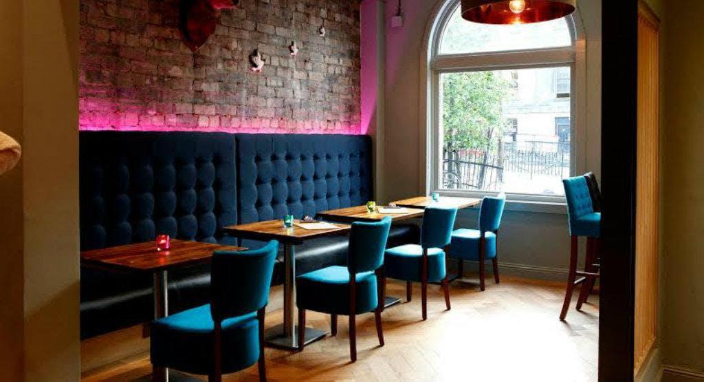 Photo of restaurant CC Blooms in City Centre, Edinburgh