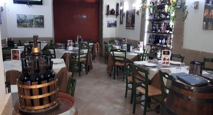 Ristorante Pizzeria 081