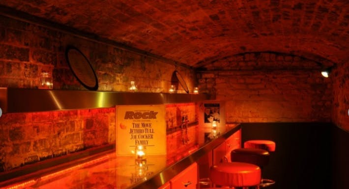 Foundation London image 3