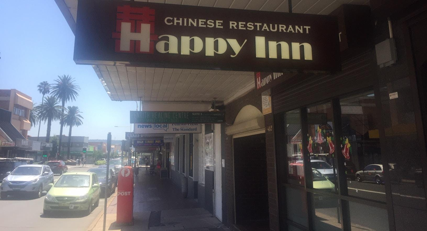 Happy Inn Sydney image 2
