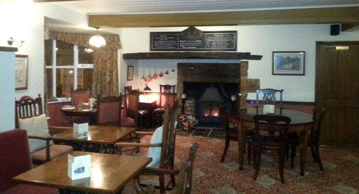 The Grantley Bar and Restaurant - Grantley Ripon North Yorkshire Grantley image 4