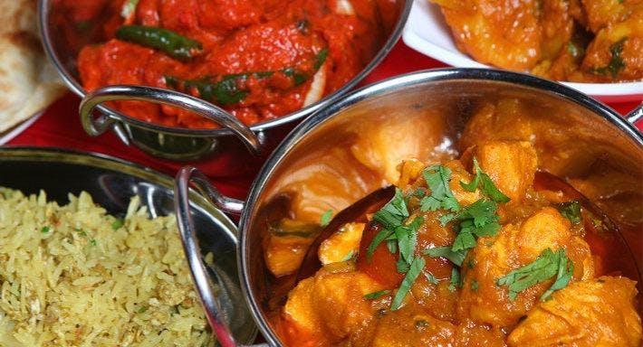 Akash Restaurant Hull image 1