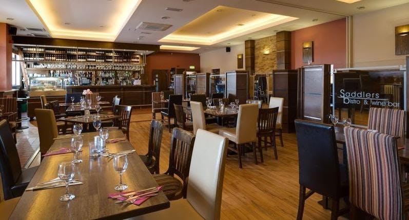 The Horseshoe & Saddlers Restaurant Enniskillen image 3