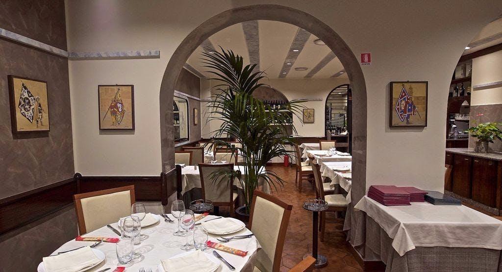 Osteria Procaccini 37 Milano image 1