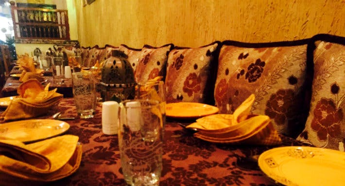 Moroccan Sahara Restaurant London image 2