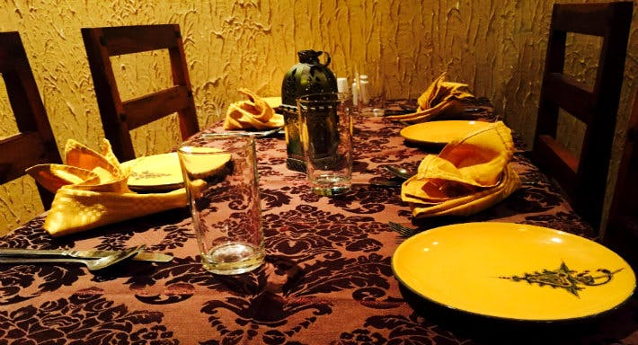 Moroccan Sahara Restaurant London image 3