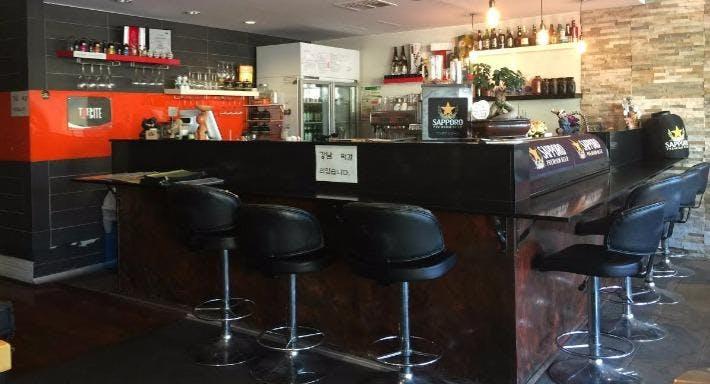 The Bite Bar & Bistro