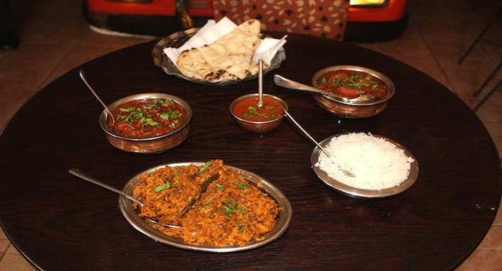 Flavors of India - Paddington