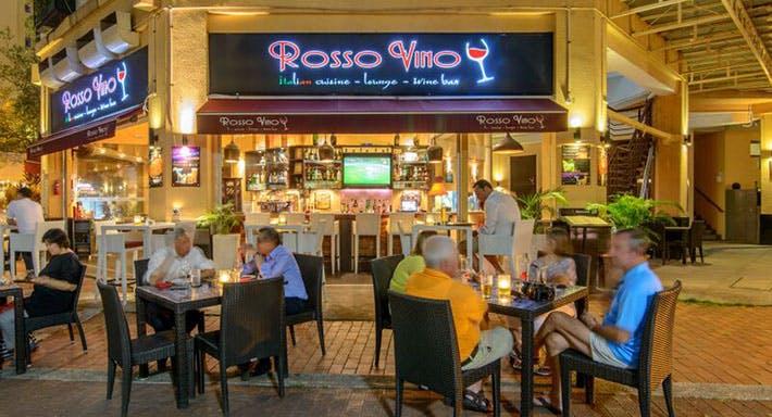 Rosso Vino Singapore image 3