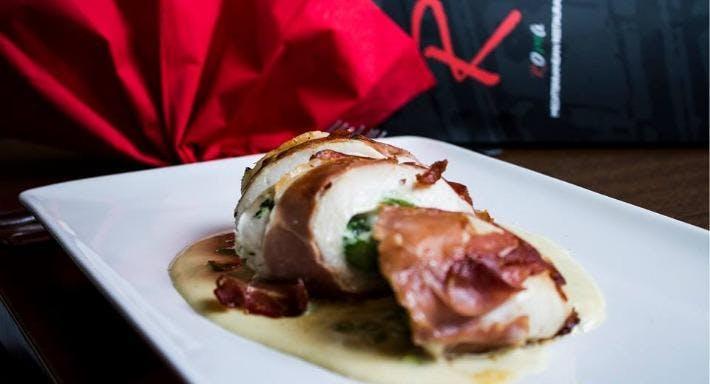 Roma Mediterranean Restaurant Glasgow image 3