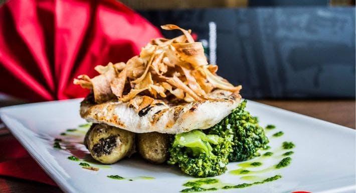 Roma Mediterranean Restaurant Glasgow image 2