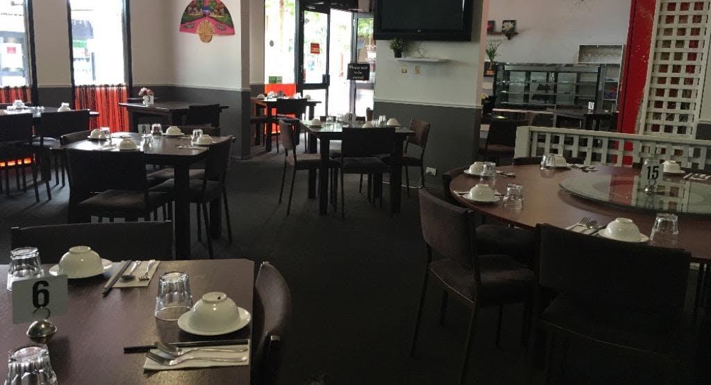 Vietpearl Cafe