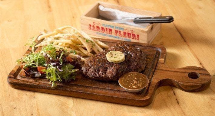 Stirling Steaks @ 7 Dempsey Road