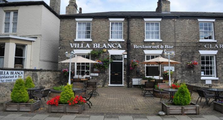 Villa Blanca Hull image 2