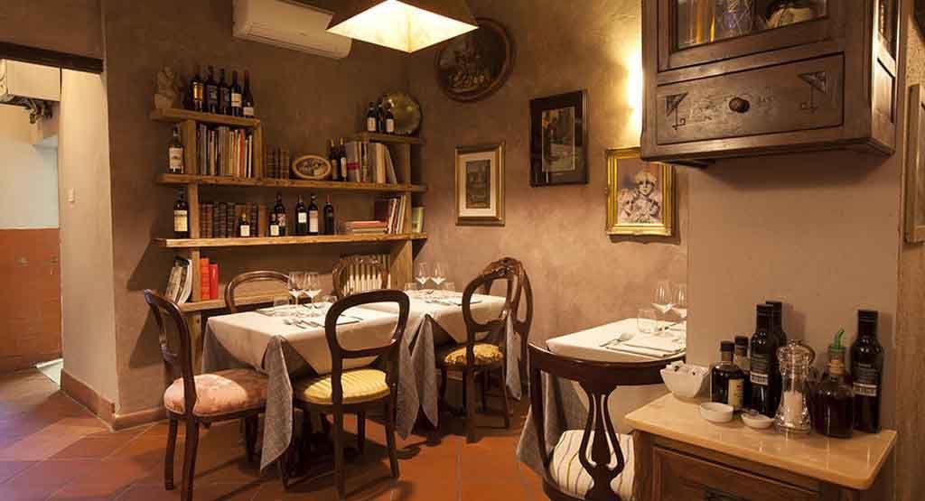 Osteria Vecchio Cancello Firenze image 1