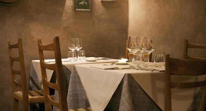 Osteria Vecchio Cancello Firenze image 2